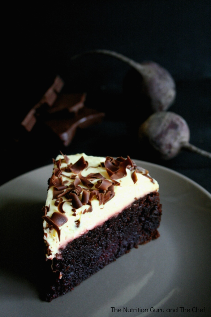 Chocolate Beetroot Cake The Nutrition Guru And The Chef - Sliced chocolate is finally here and we know our life will never be the same again