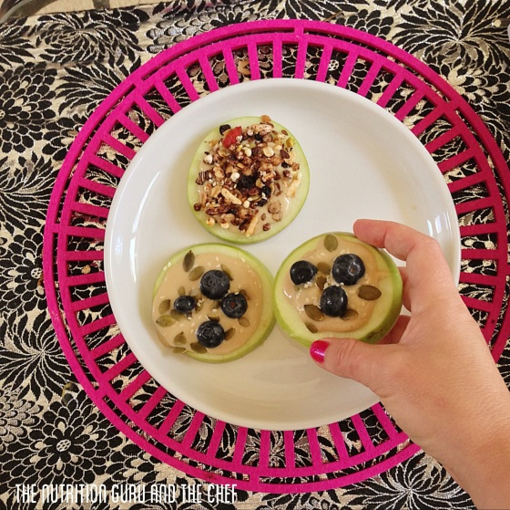 Apple snack healthy nutrition health weight loss