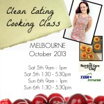 Nutrition Guru Cooking Classes Melbourne