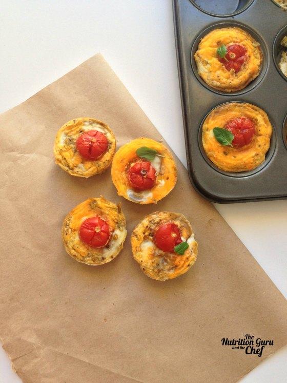 2013-08-12 egg tarts