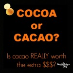 cocoa cacao superfood health nutrition wellness